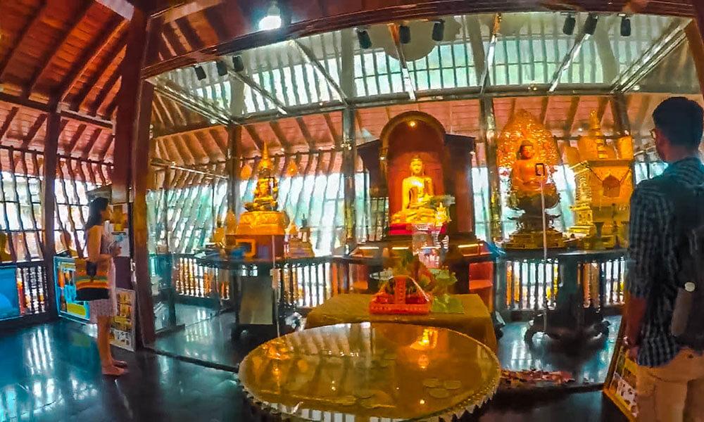 Inside Seema Malakaya